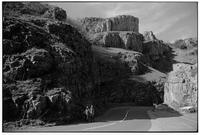 Walkers, Cheddar Gorge, Somerset, England, 1995